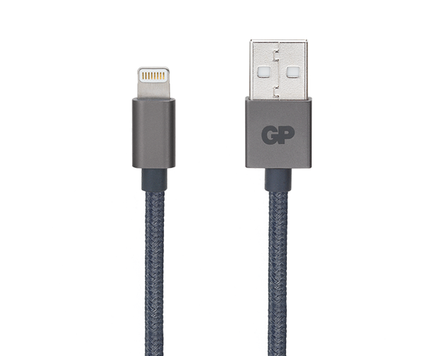 1M Lightning Charge & Sync Cable - CL1A