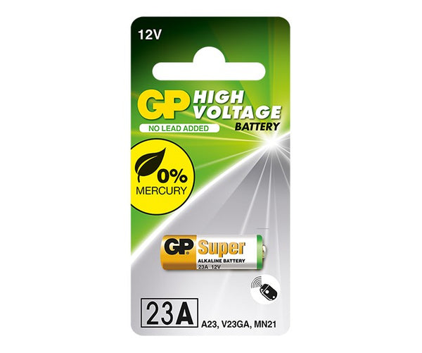GP High Voltage Battery- 23A