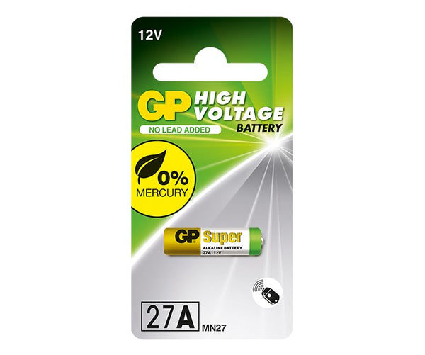 GP High Voltage Battery- 27A