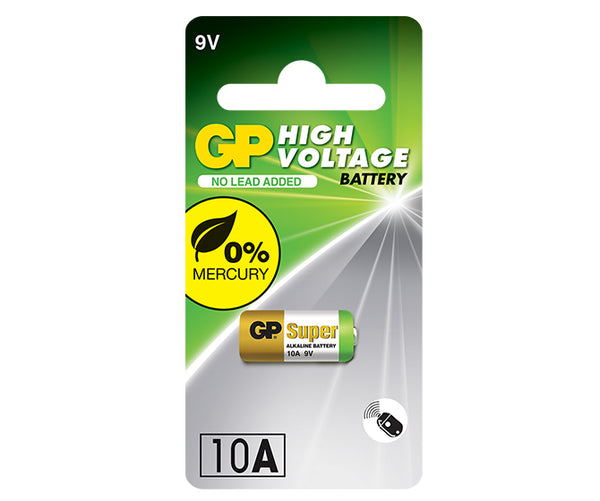 GP High Voltage Battery- 10AF