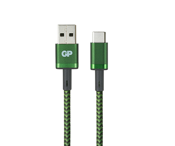 1M USB-A to USB-C Charge & Sync Cable - CC1A