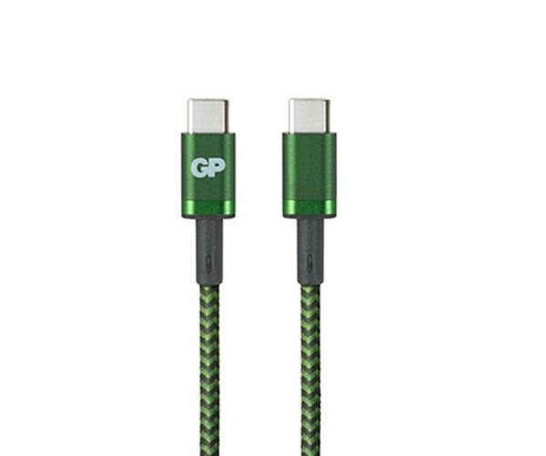 1M USB-C to USB-C Charge & Sync Cable - CC1B