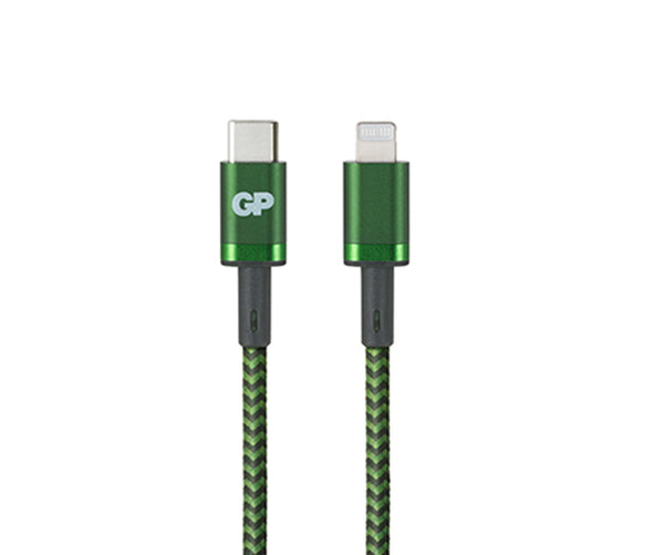 1M USB-C to Lightning Charge & Sync Cable - CL1C