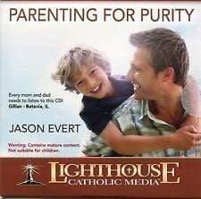 CD - Parenting for Purity - A Lost Sheep Catholic Store