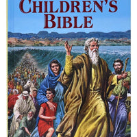 New Catholic Children's Bible - A Lost Sheep Catholic Store
