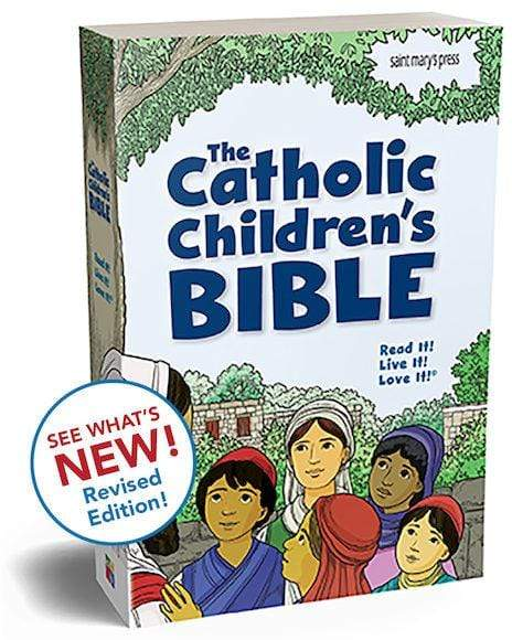 The Catholic Children's Bible - A Lost Sheep Catholic Store