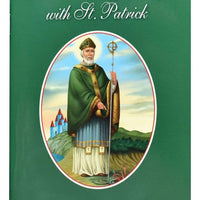A Month's Journey With St. Patrick - A Lost Sheep Catholic Store