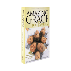 Amazing Grace For Families - A Lost Sheep Catholic Store