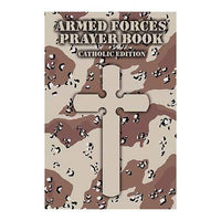 Aquinas Press® Prayer Book - Armed Forces (Catholic Edition) - A Lost Sheep Catholic Store