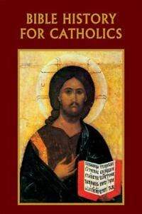 Aquinas Press® Prayer Book - Bible History for Catholics - A Lost Sheep Catholic Store
