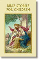 Aquinas Press® Prayer Book - Bible Stories For Children - A Lost Sheep Catholic Store