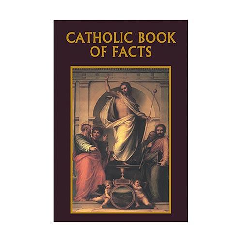 Aquinas Press® Prayer Book - Catholic Book Of Facts - A Lost Sheep Catholic Store