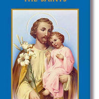 Aquinas Press® Prayer Book - Lives of the Saints - A Lost Sheep Catholic Store