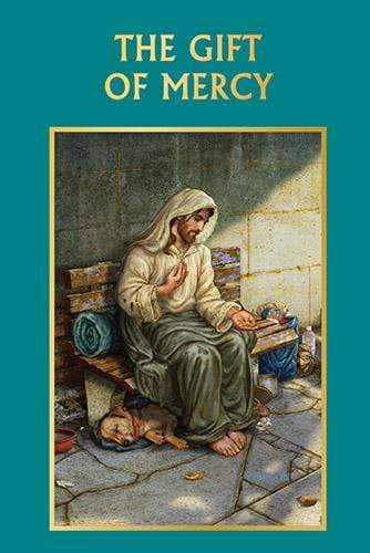 Aquinas Press® Prayer Book - The Gift Of Mercy - A Lost Sheep Catholic Store