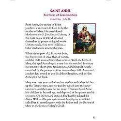 Aquinas Press® Prayer Book - Treasury Of Women Saints - A Lost Sheep Catholic Store