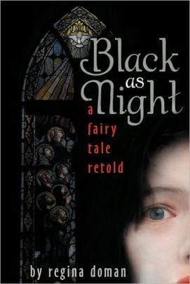 Black As Night - A Lost Sheep Catholic Store