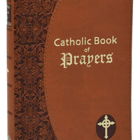 Catholic Book Of Prayers - A Lost Sheep Catholic Store