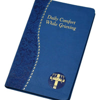Catholic Book Publishing Corp Book Daily Comfort While Grieving