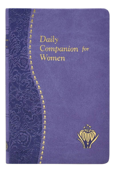 Daily Companion for Women - A Lost Sheep Catholic Store