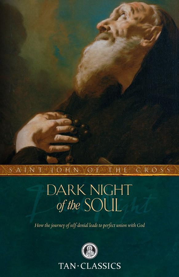 Dark Night of the Soul - A Lost Sheep Catholic Store