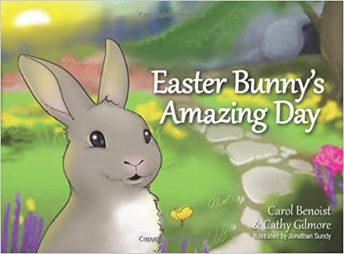 Easter Bunny's Amazing Day - A Lost Sheep Catholic Store