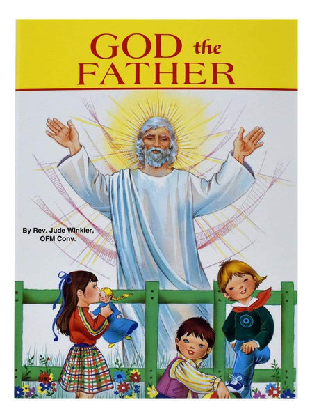 God The Father - A Lost Sheep Catholic Store