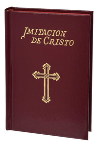 Imitacion De Cristo - A Lost Sheep Catholic Store
