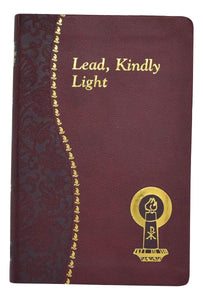 Lead, Kindly Light - A Lost Sheep Catholic Store