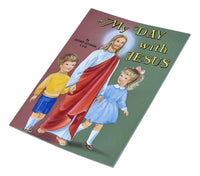 My Day With Jesus - A Lost Sheep Catholic Store