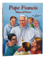 Pope Francis: Man Of Peace - A Lost Sheep Catholic Store