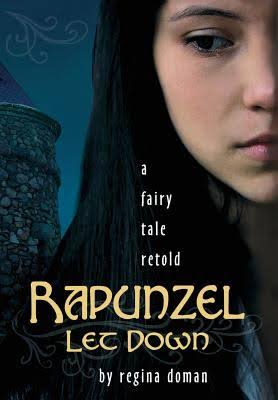 Rapunzel Let Down - A Lost Sheep Catholic Store