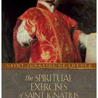 TAN Books Book Spiritual Exercises Of St Ignatius