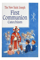 St. Joseph First Communion Catechism (No. 0) Prepared From The Official Revised Edition Of The Baltimore Catechism - A Lost Sheep Catholic Store
