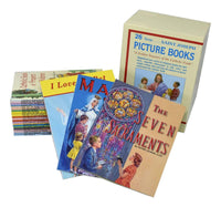 St. Joseph Picture Books (Set Of 26 Books) - A Lost Sheep Catholic Store