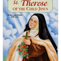 St. Therese Of The Child Jesus - A Lost Sheep Catholic Store
