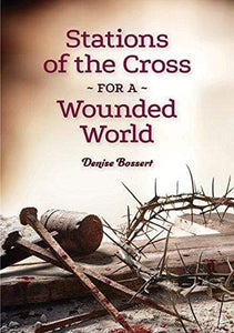 Stations of the Cross for a Wounded World - A Lost Sheep Catholic Store