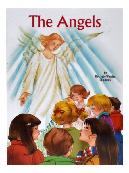 The Angels - A Lost Sheep Catholic Store