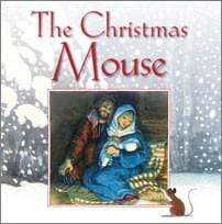 THE CHRISTMAS MOUSE - A Lost Sheep Catholic Store