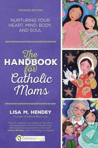 The Handbook for Catholic Moms - A Lost Sheep Catholic Store