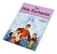 The Holy Eucharist - A Lost Sheep Catholic Store