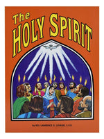 The Holy Spirit - A Lost Sheep Catholic Store