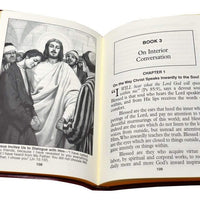 The Imitation of Christ (Giant Type Edition) - A Lost Sheep Catholic Store
