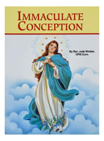 The Immaculate Conception - Patroness Of The Americas - A Lost Sheep Catholic Store
