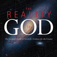 The Reality Of God - A Lost Sheep Catholic Store