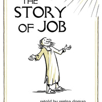 The Story Of Job - A Lost Sheep Catholic Store