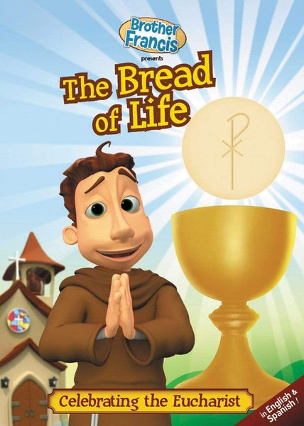Brother Francis #2 The Bread of Life - A Lost Sheep Catholic Store