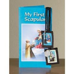 My First Scapular - A Lost Sheep Catholic Store