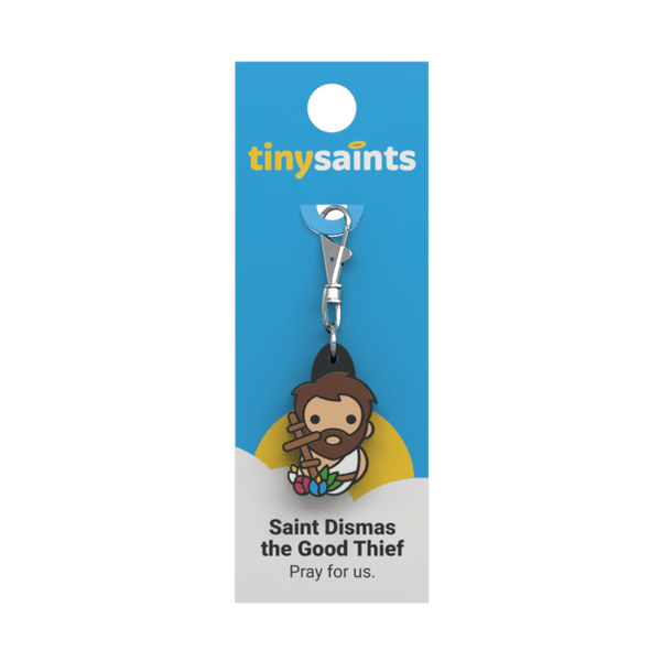 Saint Dismas The Good Thief - A Lost Sheep Catholic Store