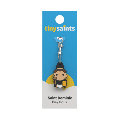 Tiny Saint - St. Dominic - A Lost Sheep Catholic Store