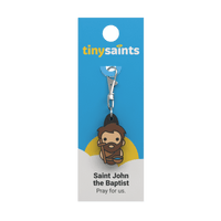 Tiny Saint - St. John the Baptist - A Lost Sheep Catholic Store
